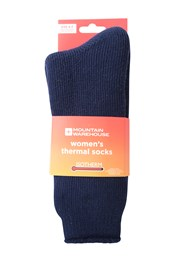 Thermal Womens Socks