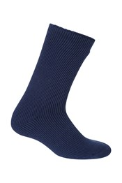 Thermo-Damensocken
