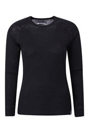 Merino Womens Thermal Top