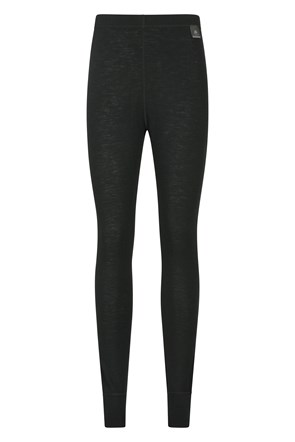 Merino Womens Thermal Pants