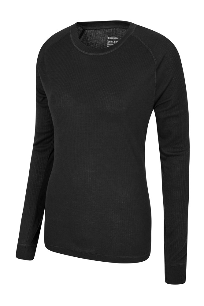 3caf3fe18 Womens Base Layer Tops   Ladies Thermal Tops   Mountain Warehouse GB