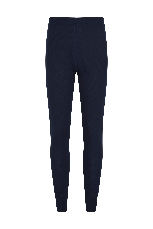 Caleçon femme sous-vêtement Talus  -base layer - Bleu Marine