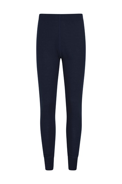 Talus Women Base Layer Pants - Navy