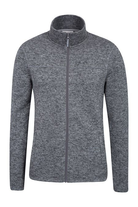 023595 IDRIS  FULL ZIP FLEECE