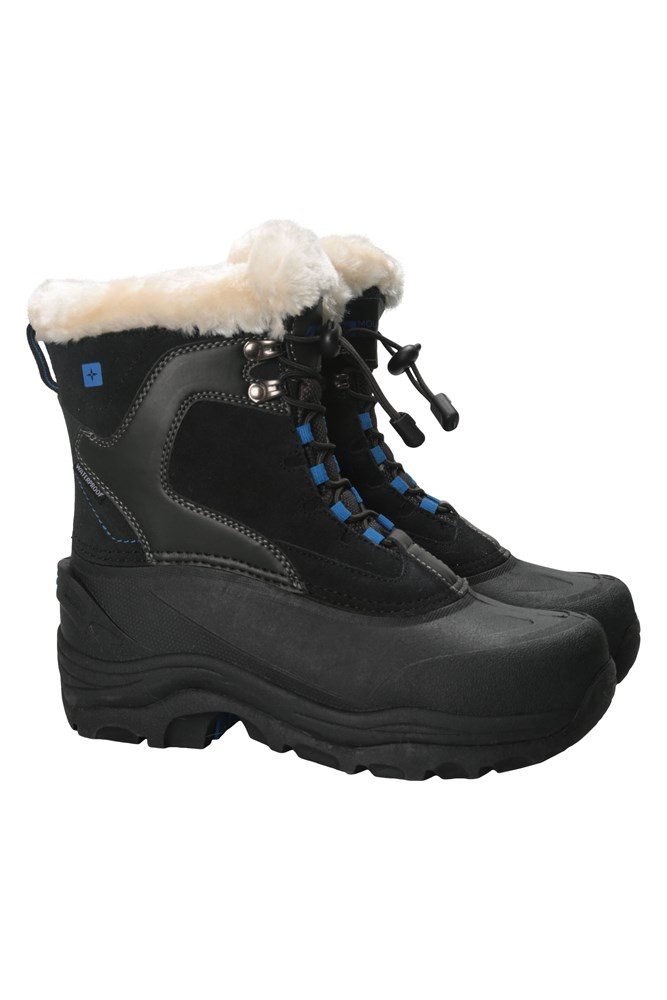 Lastest NEW US POLO ASSN Artic WINTER BOOTS WOMEN39S SIZES 6 65 7 75