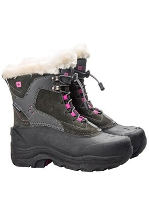 Vortex Kids Snow Boots