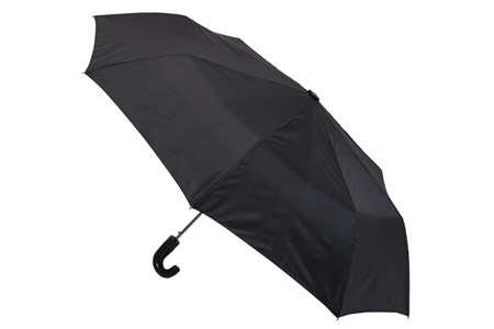 023642 WALKING UMBRELLA PLAIN