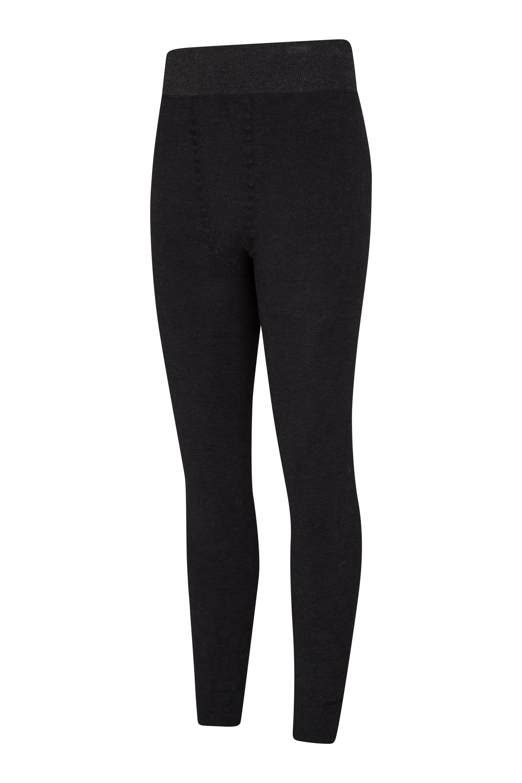 441afdca6910c Womens Fluffy Fleece Lined Leggings | Mountain Warehouse CA