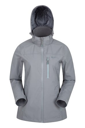 Rainforest Waterproof Womens Jacket
