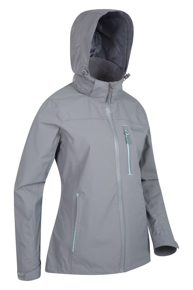 d9c81fcdb Waterproof Coats & Jackets | Mountain Warehouse GB