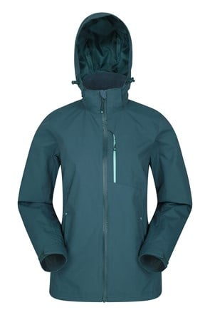 a4e0af83f Waterproof Coats & Jackets | Mountain Warehouse GB