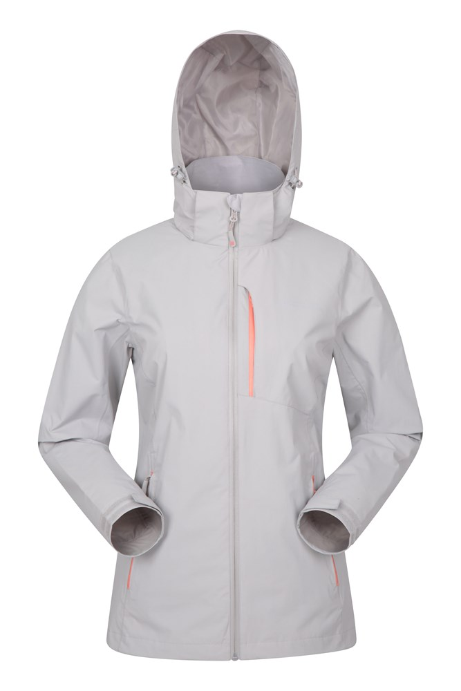5dacdb40d4a Karrimor Hood Down Jacket Ladies Puffer Coat Top Full Length Sleeve Hooded  Zip Clothes, Shoes & Accessories