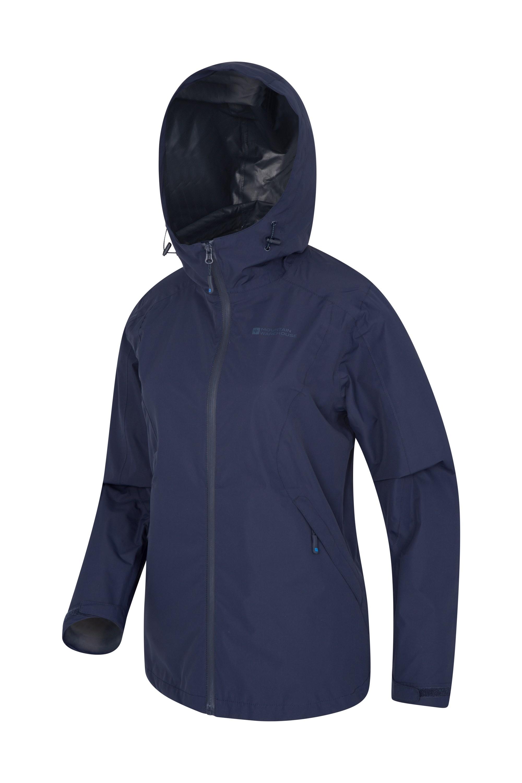 Para Chaqueta Gale Warehouse Abrigo Mujer 5 2 Mountain Impermeable HRPwnqnz
