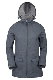 Pines Womens Softshell Jacket