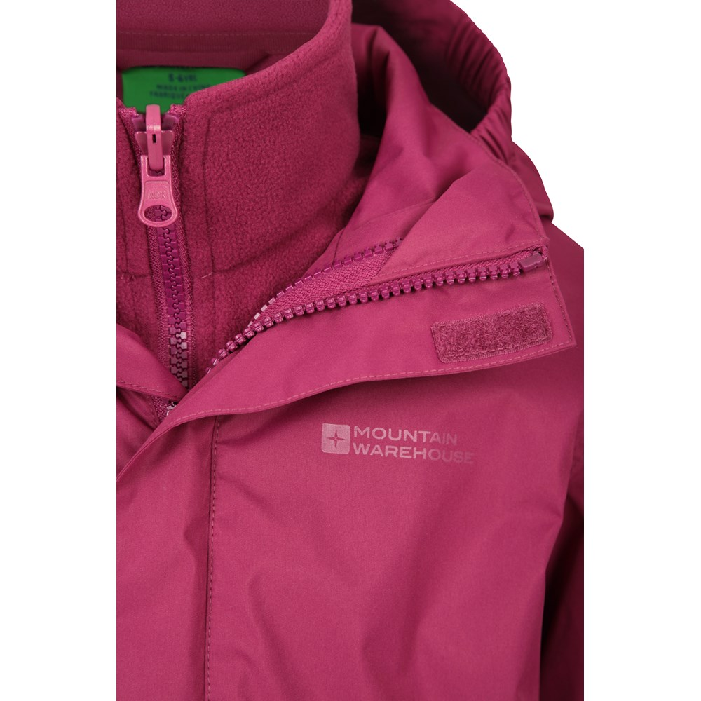 Mountain-Warehouse-Kids-Fell-3-in-1-Jacket-Waterproof-Soft-and-Warm-Childrens thumbnail 14