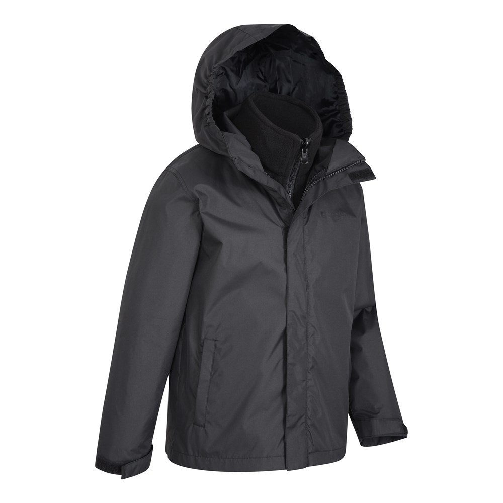Mountain-Warehouse-Kids-Fell-3-in-1-Jacket-Waterproof-Soft-and-Warm-Childrens thumbnail 20