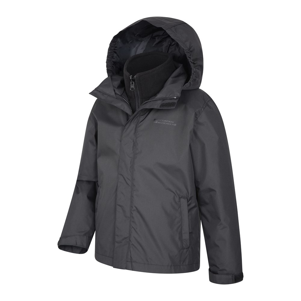 Mountain-Warehouse-Kids-Fell-3-in-1-Jacket-Waterproof-Soft-and-Warm-Childrens thumbnail 26