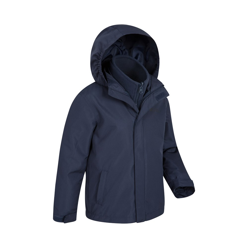 Mountain-Warehouse-Kids-Fell-3-in-1-Jacket-Waterproof-Soft-and-Warm-Childrens thumbnail 46