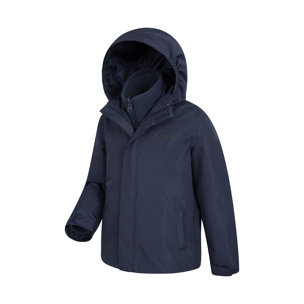 Mountain-Warehouse-Kids-Fell-3-in-1-Jacket-Waterproof-Soft-and-Warm-Childrens thumbnail 47