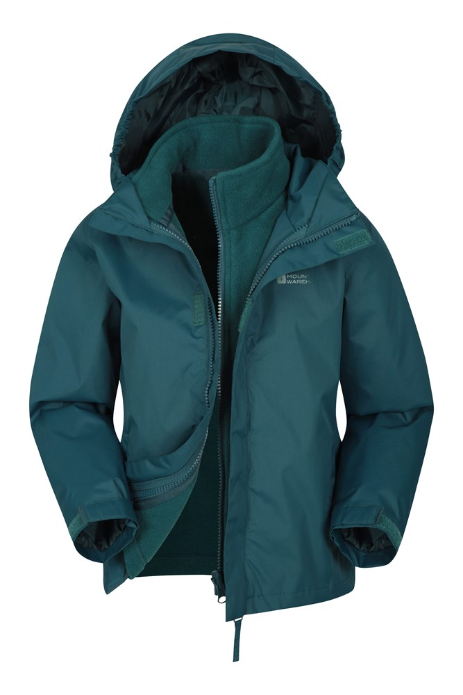 ca05f7bb1 Kids Coats | Boys & Girls Jackets | Mountain Warehouse GB