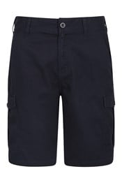 Lakeside Mens Cargo Shorts