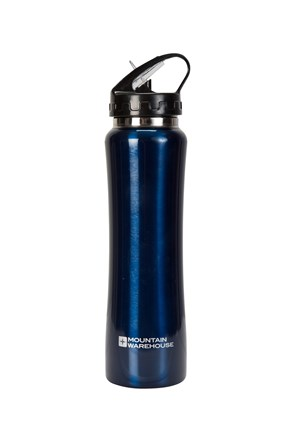 Stainless Steel Double Walled Bottle - 550ml