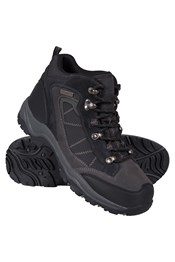 Explorer Waterproof Womens Boots