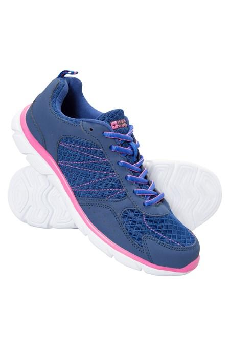Cruise Womens Running Shoes - Cobalt 000a3b3a5