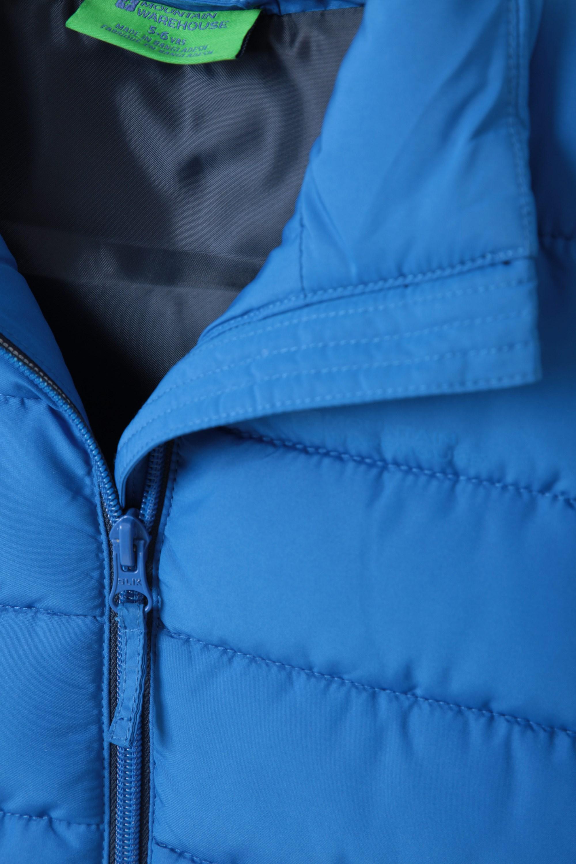 For Winter Mountain Warehouse Rocko Kids Body Warmer