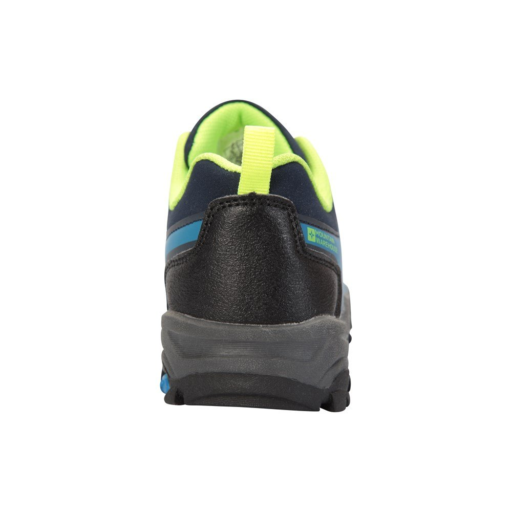 Mountain-Warehouse-Girls-Durable-Shoes-with-Synthetic-Upper-Breathable-amp-Deep-Lugs thumbnail 8
