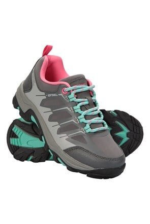 Softshell Kids Shoes