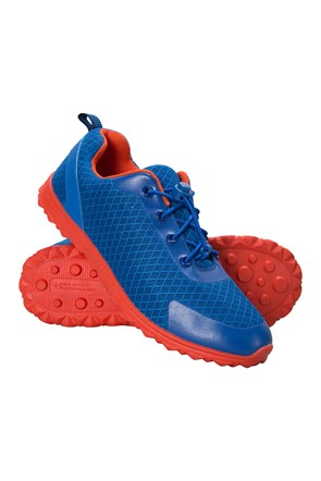 Lightweight Kids Trainers