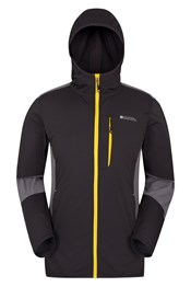Descent Mens Softshell Jacket