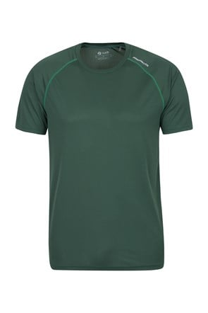 Aero Mens Short Sleeve Top