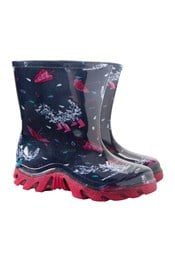 Splash Junior Wellies
