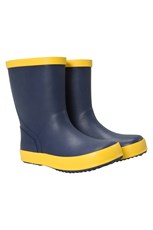 Junior Rubber Wellies