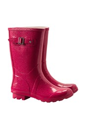 Classic Rubber Kids Wellies