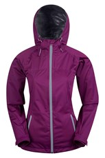 Euphoria Womens Jacket