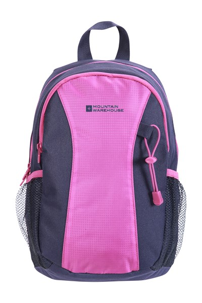 Dash 10L Backpack - Pink