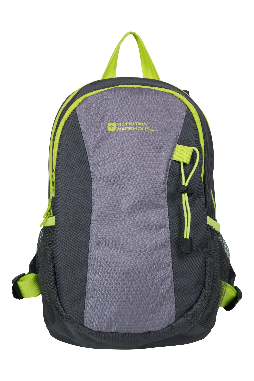 Dash 10L Backpack - Grey