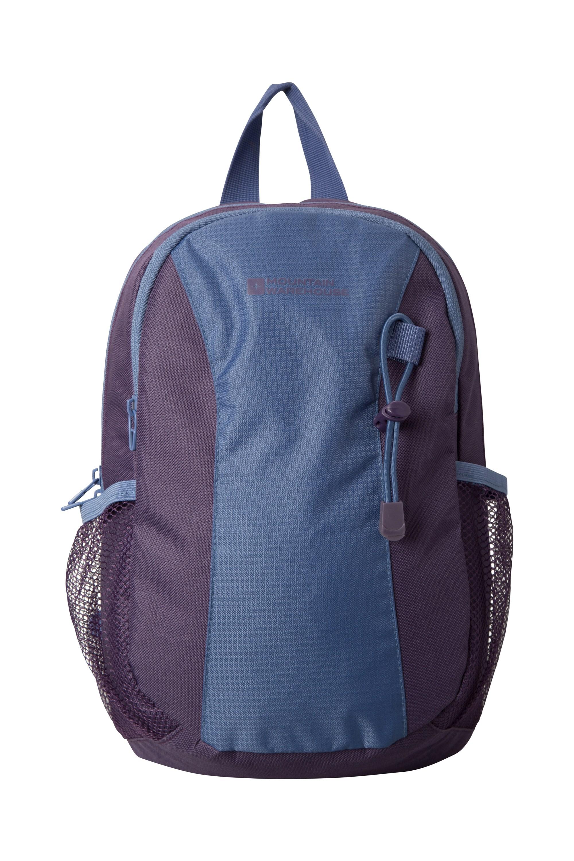 Dash 10L Backpack - Purple