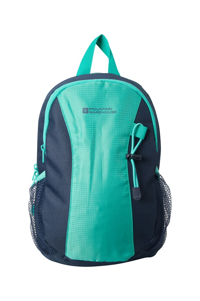 Dash 10L Backpack - Turquoise