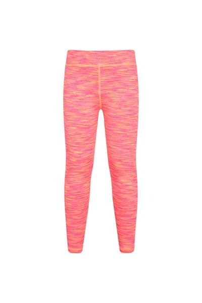 Cosmo Kids Leggings - Orange