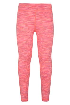 Leggings Cosmo Space Dye Niños