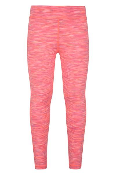 Cosmo Kids Leggings - Pink