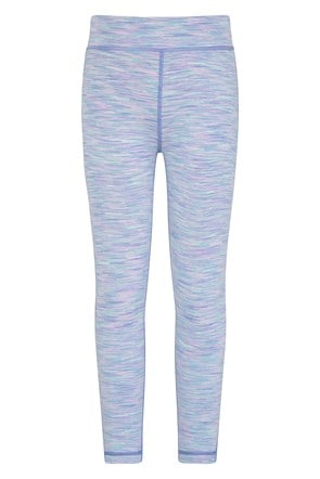 Cosmo Space Dye Kinder-Leggings