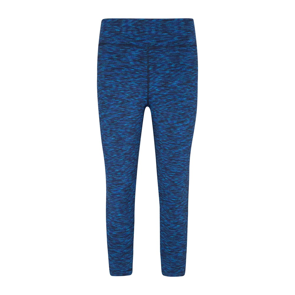 Mountain warehouse womens legging isocool fabric with for Space mountain fabric