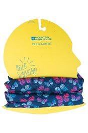 Girls Neck Gaiter