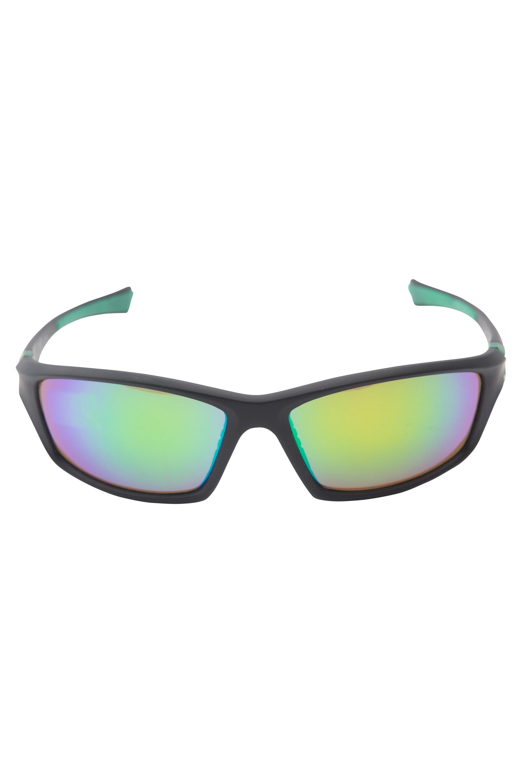 Mountain Warehouse Hayman Herren Sonnenbrille schwarz | 05052776429610