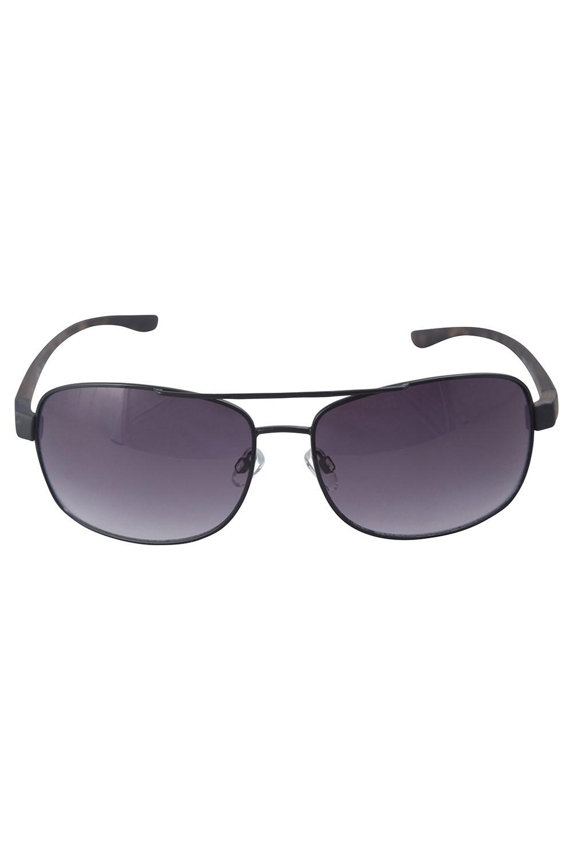 Hayman Herren Sonnenbrille - Schwarz 9gC3LE